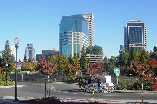 Three Great Amusement Parks In Sacramento, California