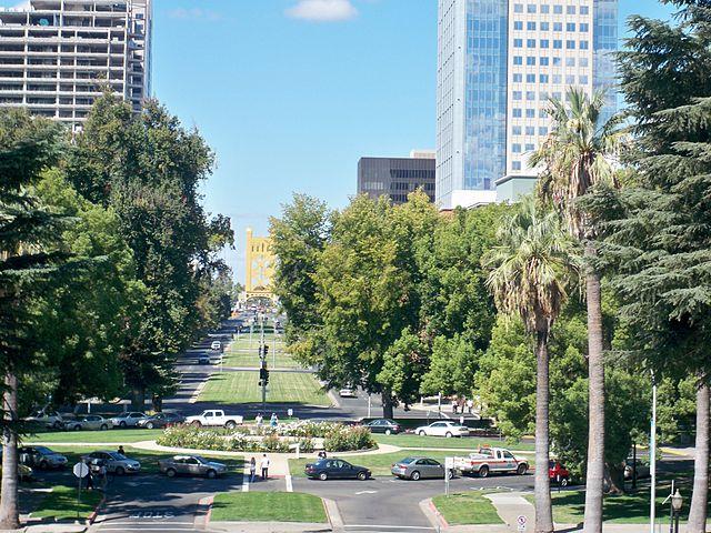 Three Great Amusement Parks In Sacramento,California