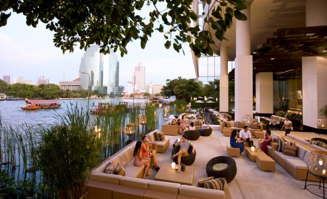 Tingle Your Tongue: Best Tantalizing Hotel Restaurants In Bangkok Revealed