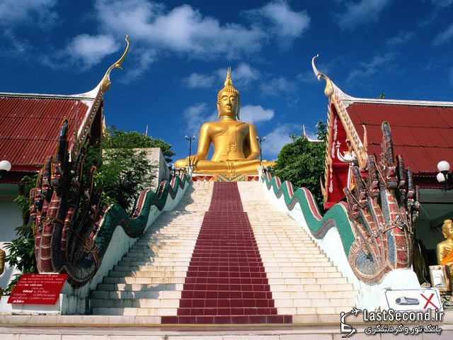 Top 5 Attractions On Samui Island