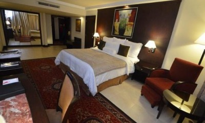 Where To Eat And Sleep In Islamabad