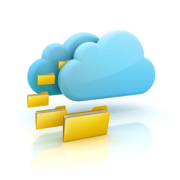 Benefits Of Online Data Storage