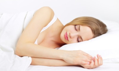 Foods That Helps You For Healthy Sleep