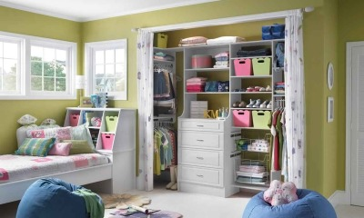 How To Organize Multifunctional or Guest Rooms