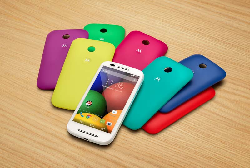 Moto E Back In Stock On Flipkart