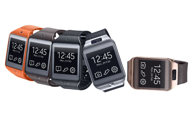 Samsung Set To Unveil Smart Watch That Makes Calls Without A Paired Phone