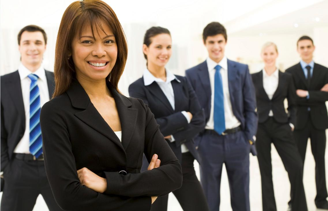 Steps To Help Female Entrepreneurs Build A Great Personal Brand