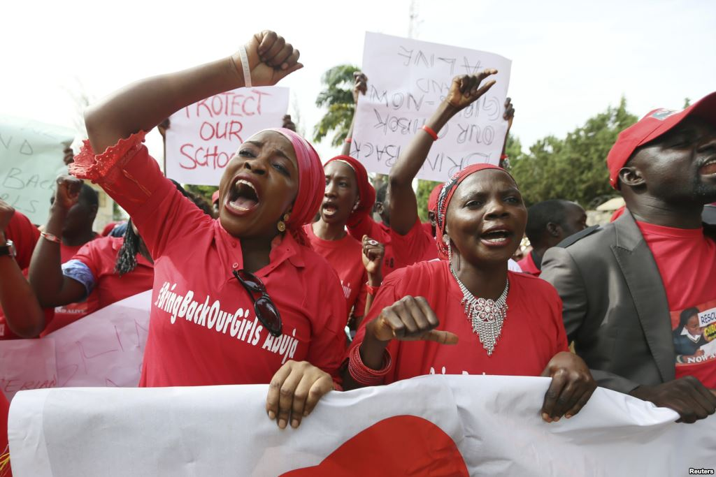 United Nation Blacklists Nigeria's Boko Haram, To Get Down The Sanctions