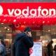 Vodafone Registers The Initiative Profit In India