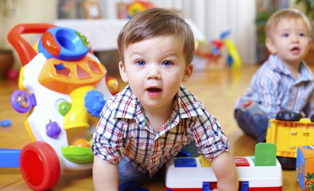 Finding A Nursery: How To Choose A Good Nursery