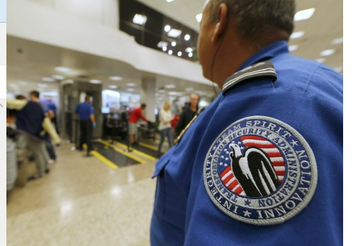 TSA Luggage Guidelines: The Approved Items You Will Want To Bring To Europe