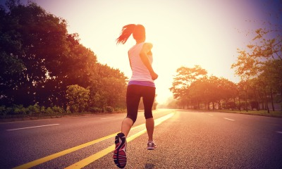6 Ways Running Improves Your Health