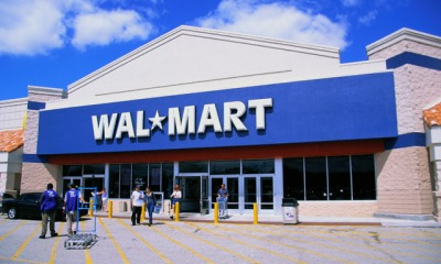 Wal-Mart.com CEO Joel Anderson To Step Down