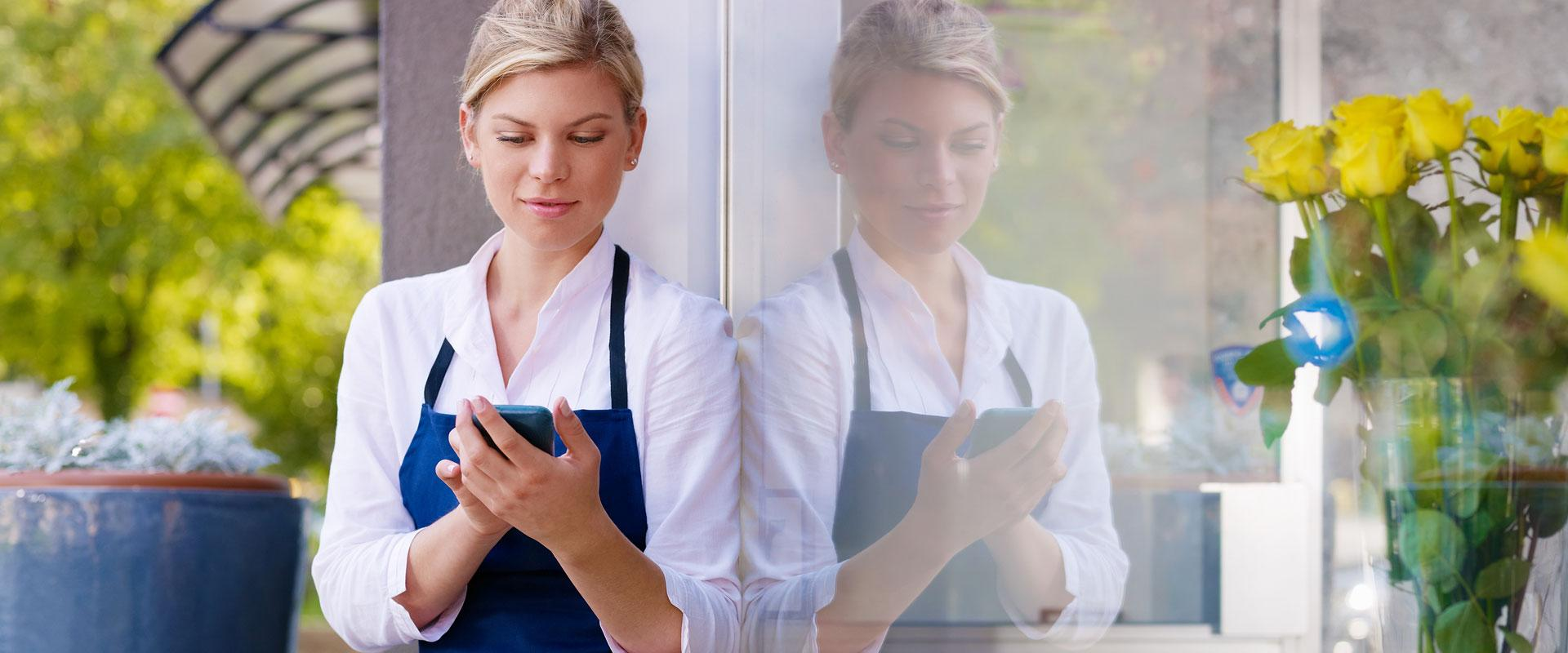 Why Small Businesses Can't Ignore Mobile Technology