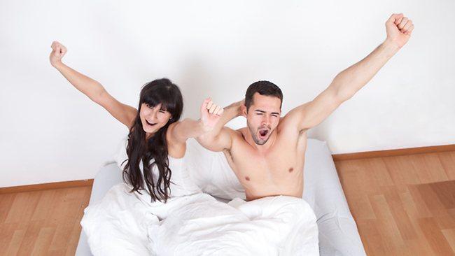 10 Good Benfits Of Sleep