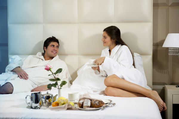 Top Hotels In Turkey For Honeymooning Newlyweds
