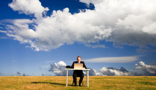 5 Reasons Why A Virtual Office Can Be Your Solution