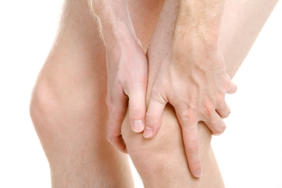 How To Relieve and Prevent Joint Pains