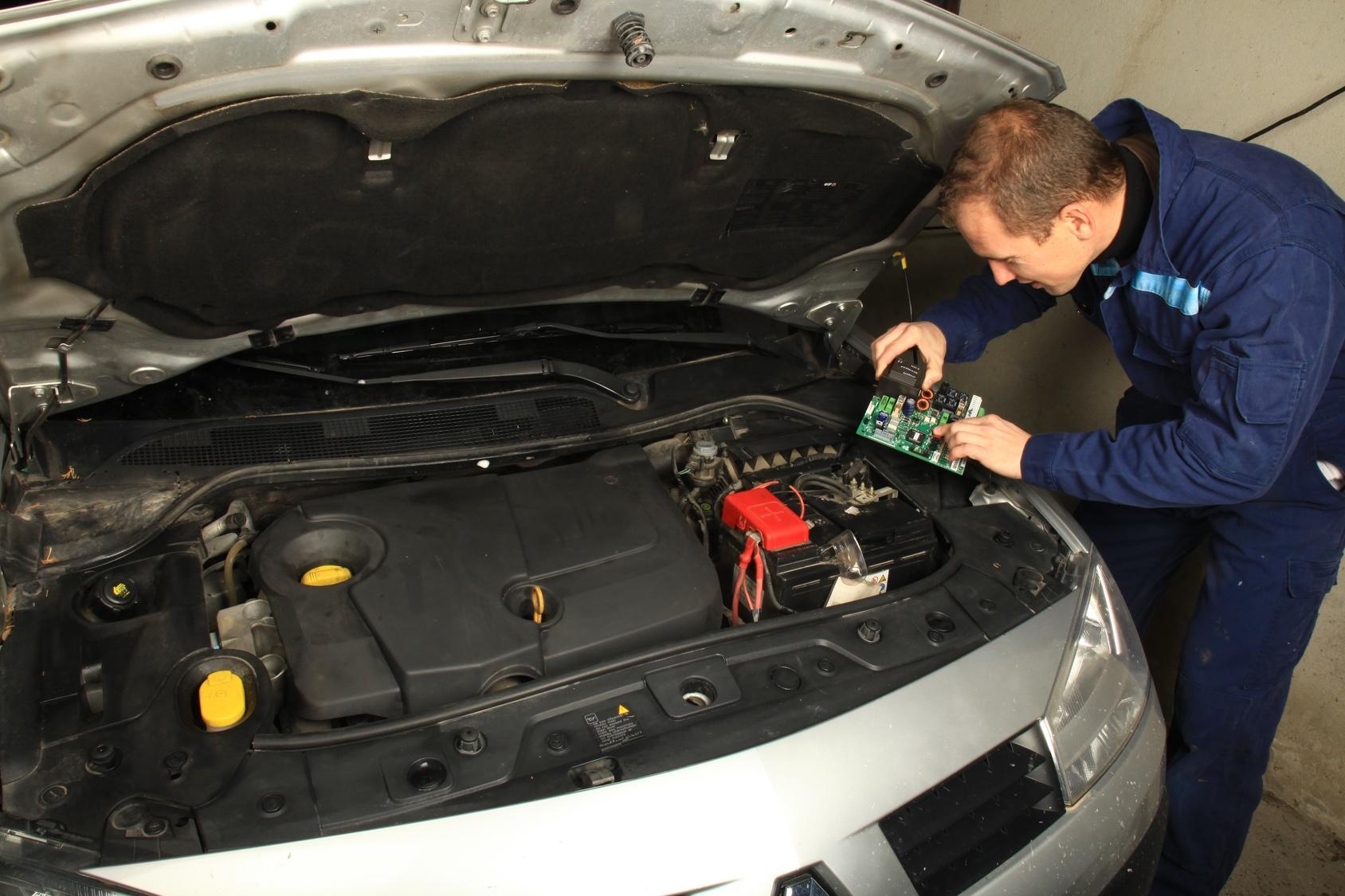 Auto Electricians- The Best Friends Off You're Automobiles