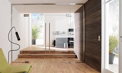 5 Reasons To Choose Frameless Glass Doors