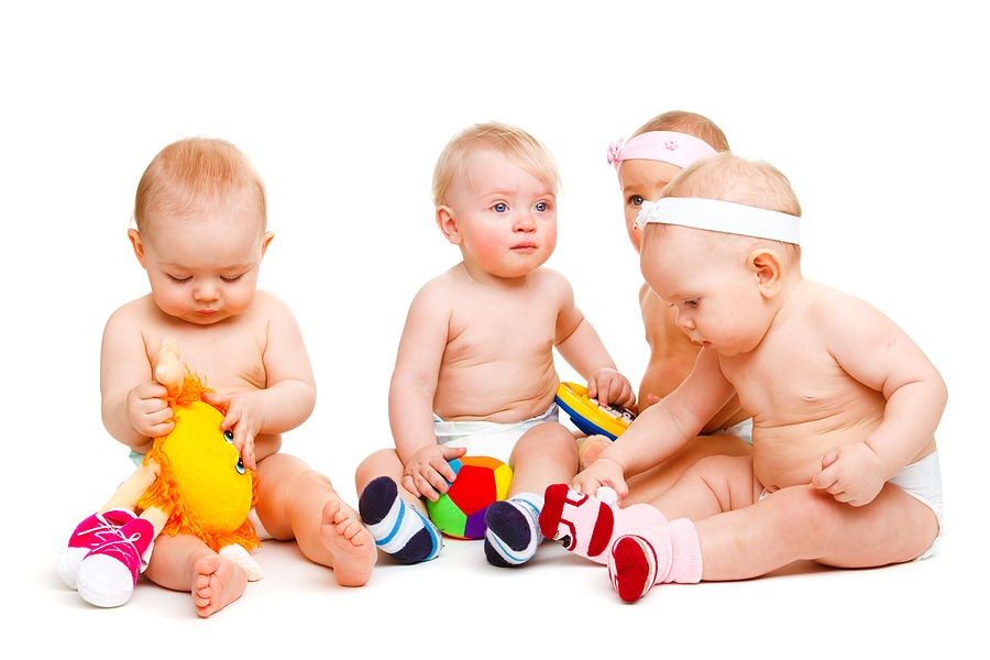 A Lovely Game Which Make Your Baby Feel Comfortable
