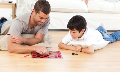 How To Be An Effective Mentor To A Child