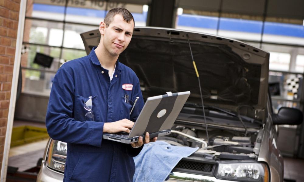 Huge Requirement Of Trained Car Mechanics