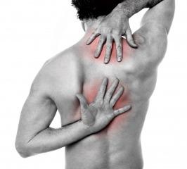 5 Tips For Addressing Back Pain