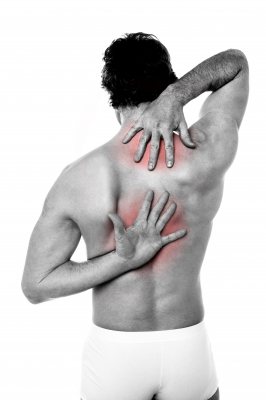 5 Tips For Addressing Back Pain