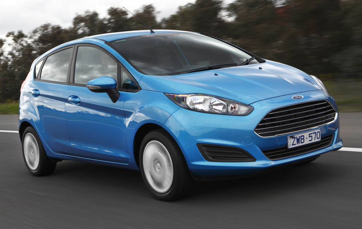 5 Best Ford Family Cars