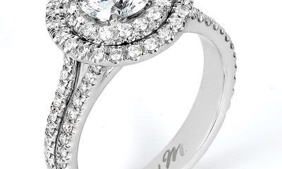 Michael M. Engagement Rings Comes With New Styles And Designs