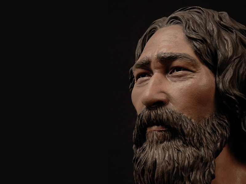 The Scientific Investigation Of Ancient Kennewick Man's Life and Share His Secrets
