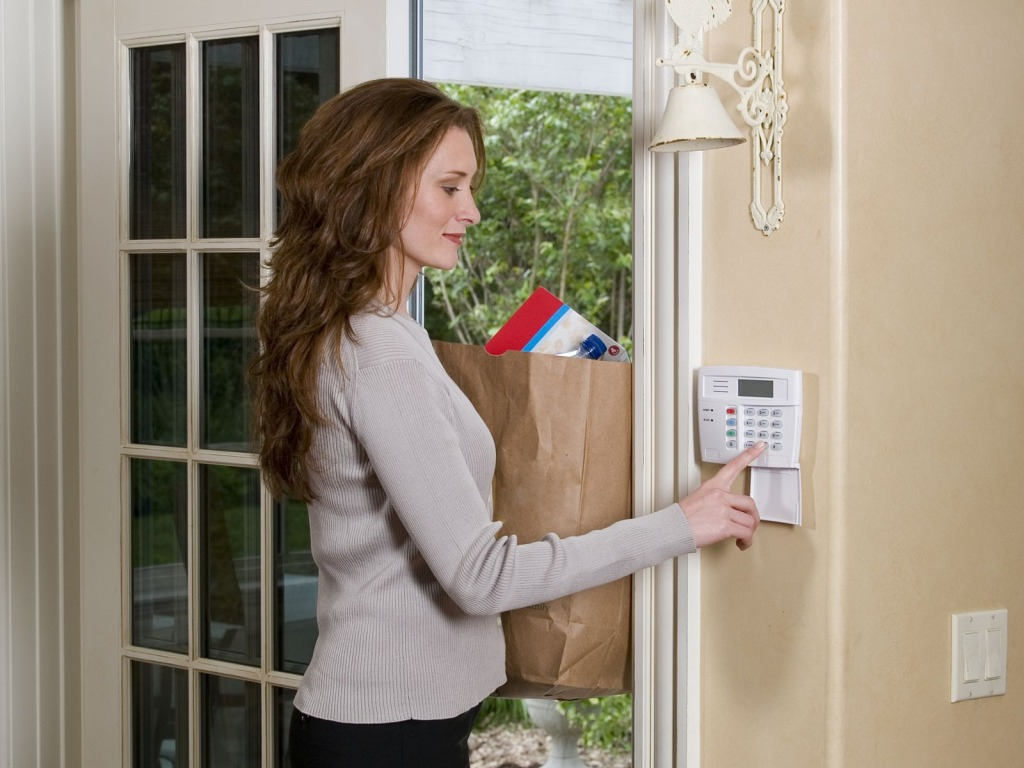 Why Security Solutions Are Important For Home/Office