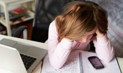 Active Role For Parents Needed Against Cyberbullying
