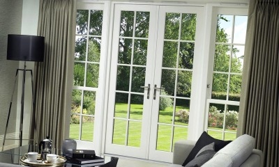 Enhance The Curb Appeal Of Your Home With Patio Doors