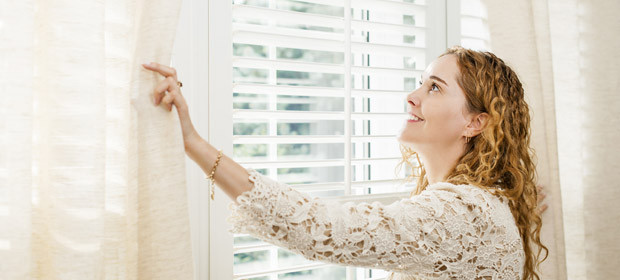 Installing the Right Blinds