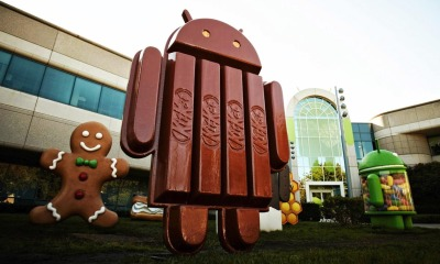 Latest Google Android 4.4.4 Kit Kat Update With Samsung, Motorola, HTC, Sony and LG