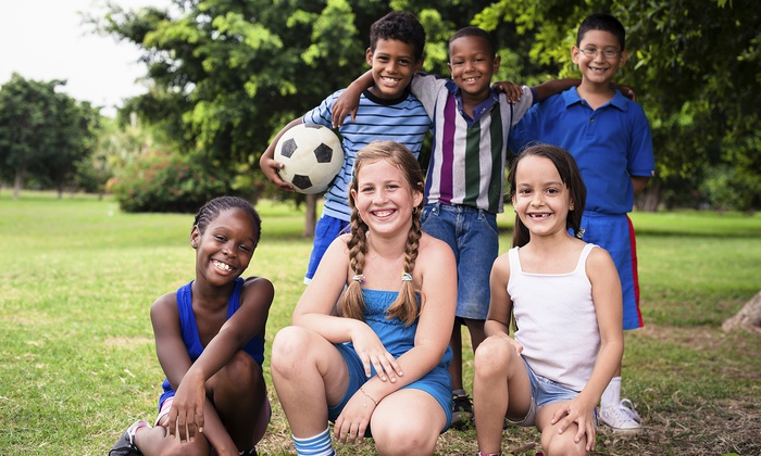 Make Your Child An All-Rounder