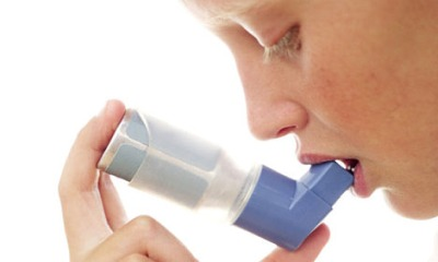 New Study Shows That Children Obesity Leads To Asthma