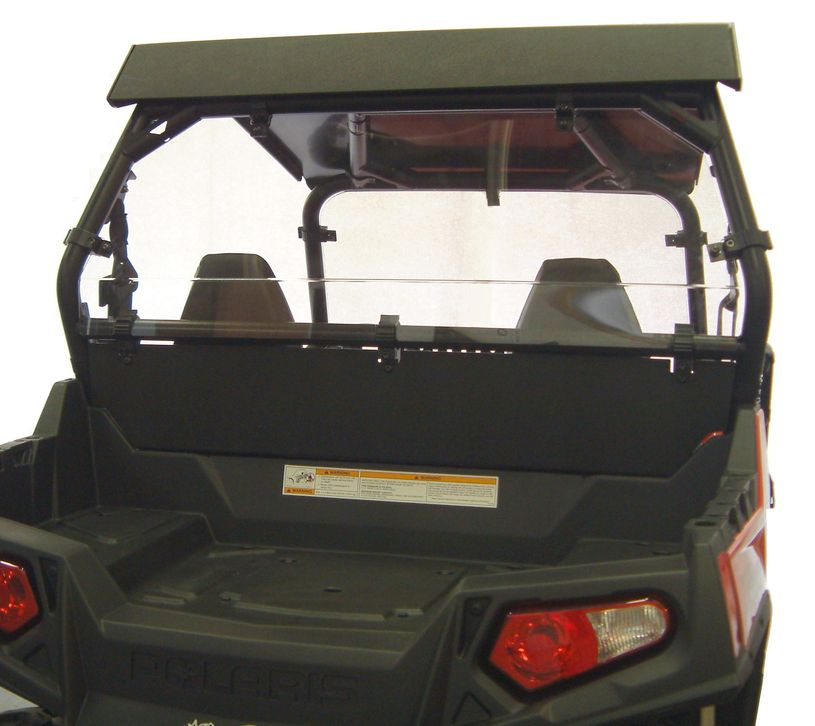Polaris UTV Ranger RZR Rear Panel