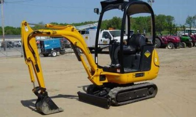 Step-by-Step Guide To Operate A Mini Excavator