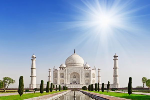 Top 7 Tourist Attraction Of India