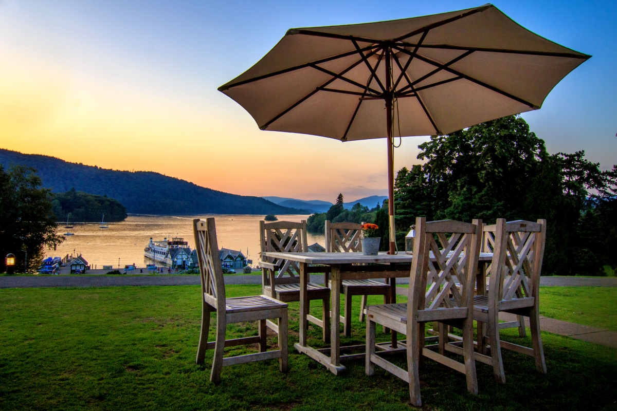 Windermere Hotels : A Must Stay For Visitors