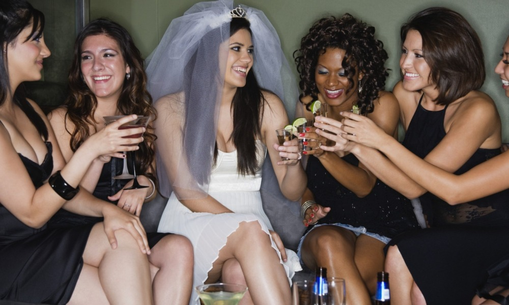 Have A Blast At Your Bachelorette Party With A Planned Itinerary