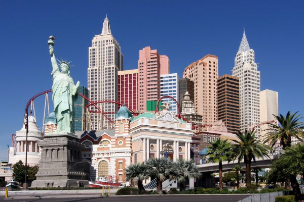 Have A Luxurious Vacation In New York