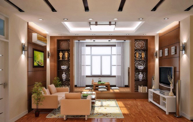 A Professional Interior Designer Help You In Home Renovation