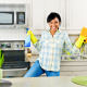 Back To School: 4 Chores You Can Get Done With The Kids Away