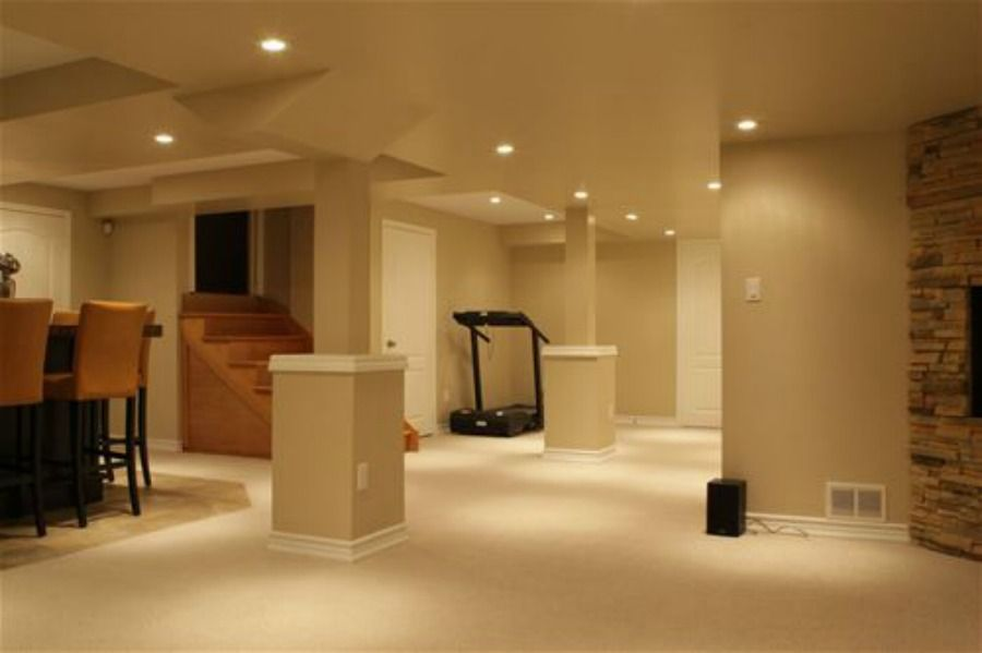 Finishing A Basement Is The Best Way To Expand Your Living Space