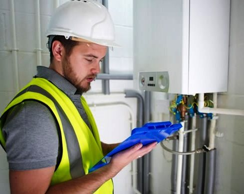 How Long Does It Take To Become A Qualified Gas Engineer