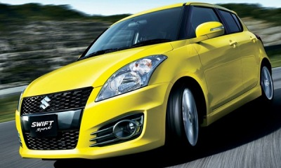 How To Sell Old Maruti Swift At Gaadi.Com?